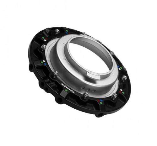 RFi speedring adaptor Broncolor Pulso