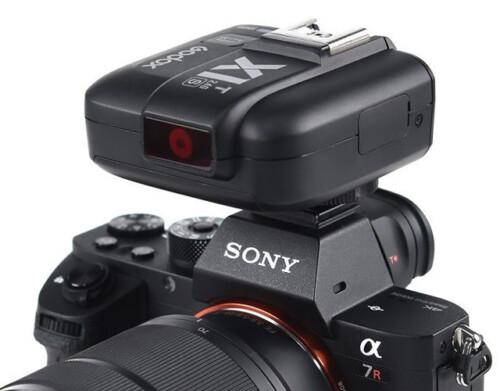 Emisor maestro Godox X1 para Sony