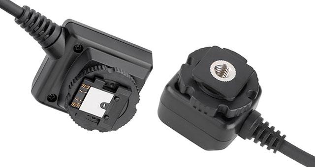 Sincronizadores remotos para flashes Sony con TTL