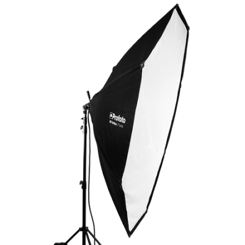 Ventana de luz octogonal HR Profoto Octa modelo 7'