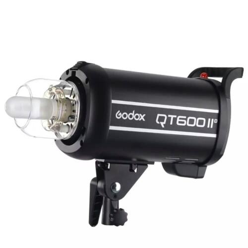 Godox QT-600 II - Detalle lateral
