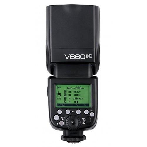 Godox Ving V860II para Nikon