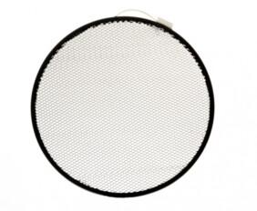 Panal de abeja para reflector Elinchrom de 21cm 30-20-12 grados