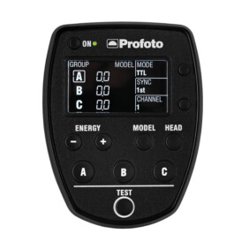 Profoto Air Remote TTL Sony para superior