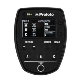 Profoto Air Remote TTL Sony para superior