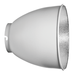 Reflector duro Elinchrom High Performance 48 grados 26cm