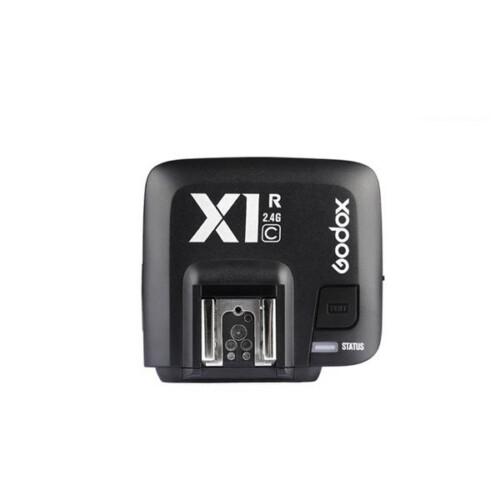 Sincronizador Godox X1 para Canon