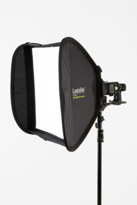 Ventana de luz Lastolite Ezybox II 45-90cm cuadrangular