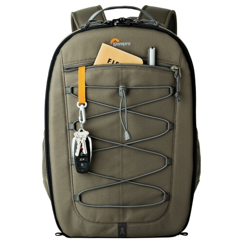 Lowepro 300 AW Classic Backpack - Mochila para DSLR