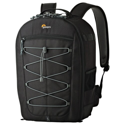 Lowepro 300 AW classic backpack de color negro