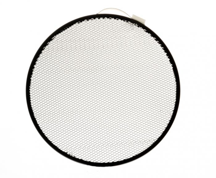 Panal de abeja Elinchrom de 21 centímetros y 30 grados