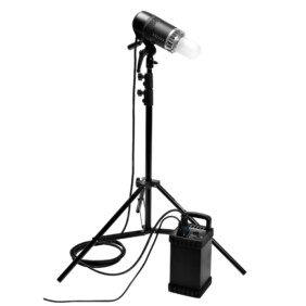 Pack de iluminación continua Profoto ProDaylight 400W Air Basic Kit