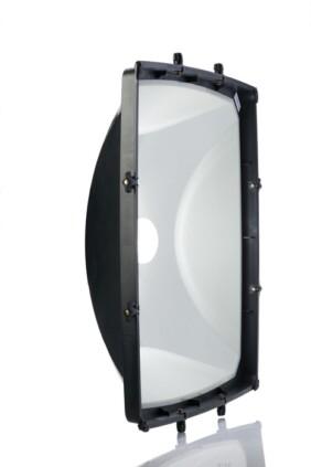 Reflector cuadrado Elinchrom de 85 grados y 44cm