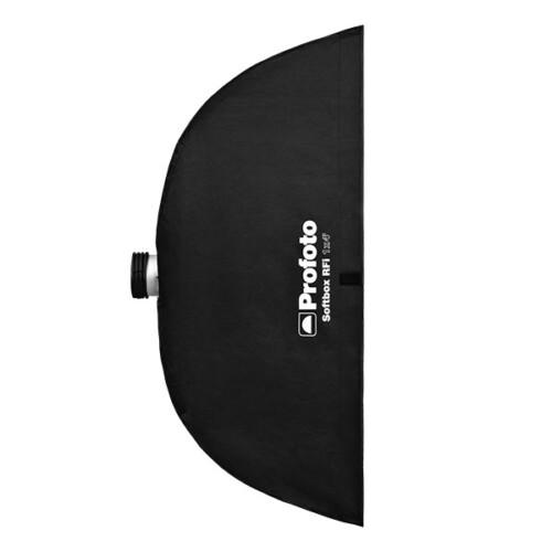Softbox estrecho Profoto RFI de 30x120cm para perfilar
