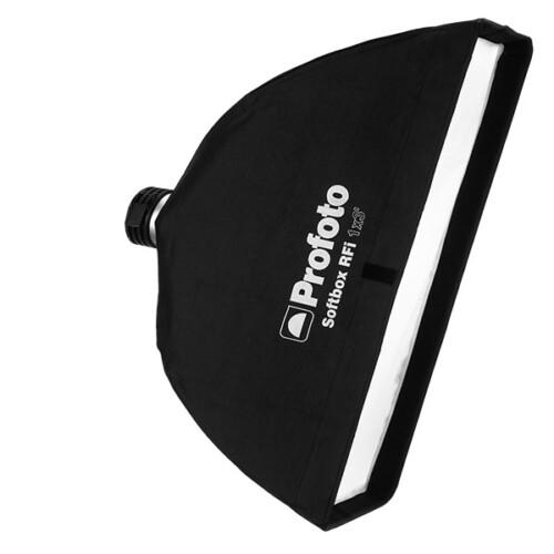 Softbox estrecho Profoto RFi de 30x90cm para luz de contorno