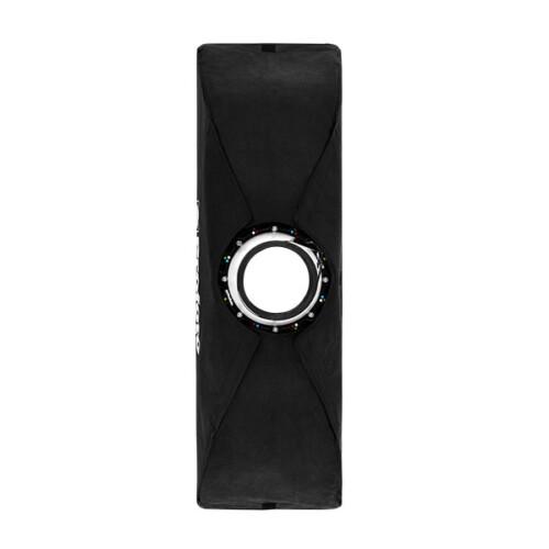 Trasera softbox estrecho Profoto Strip con anillo