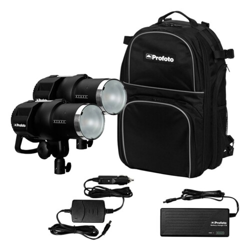 Profoto B1X on Location Kit