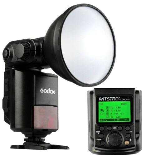 Godox Witstro AD-360 II para Nikon