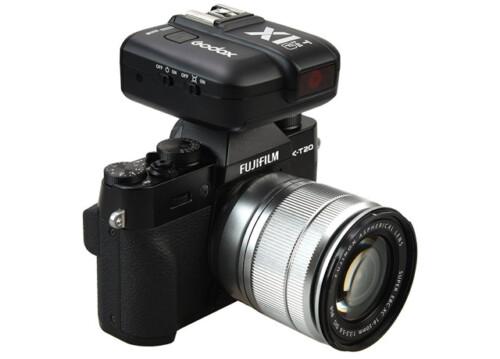 Godox X1 T Fujifilm