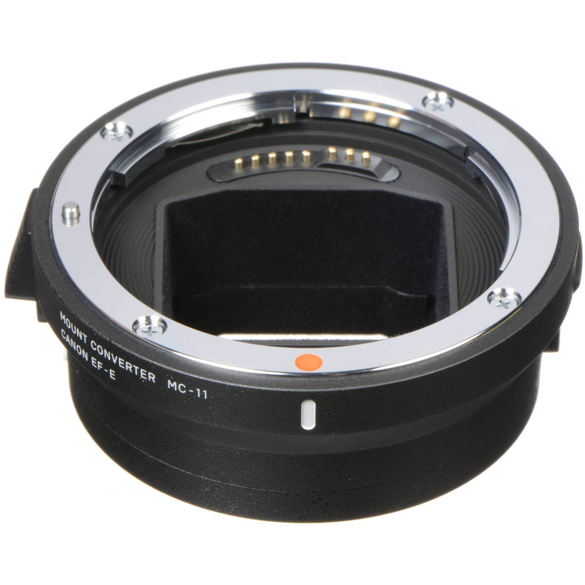 Sigma MC-11 el convertidor de montura Canon EF a Sony E-Mount