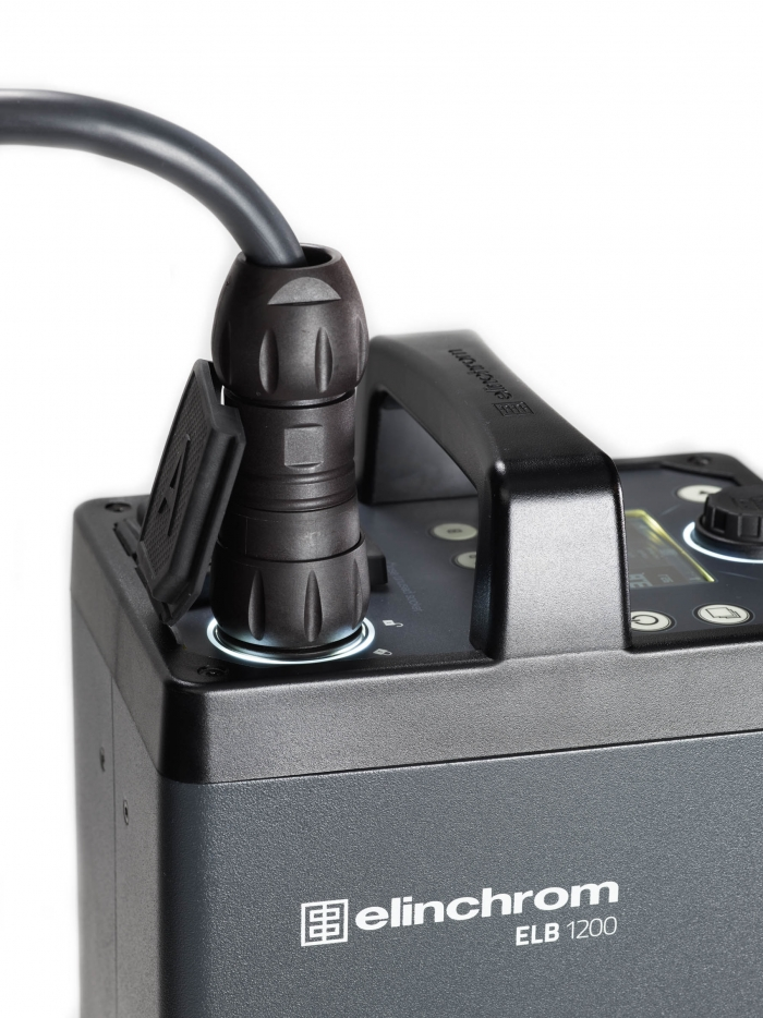 Cable Elinchrom ELB 1200