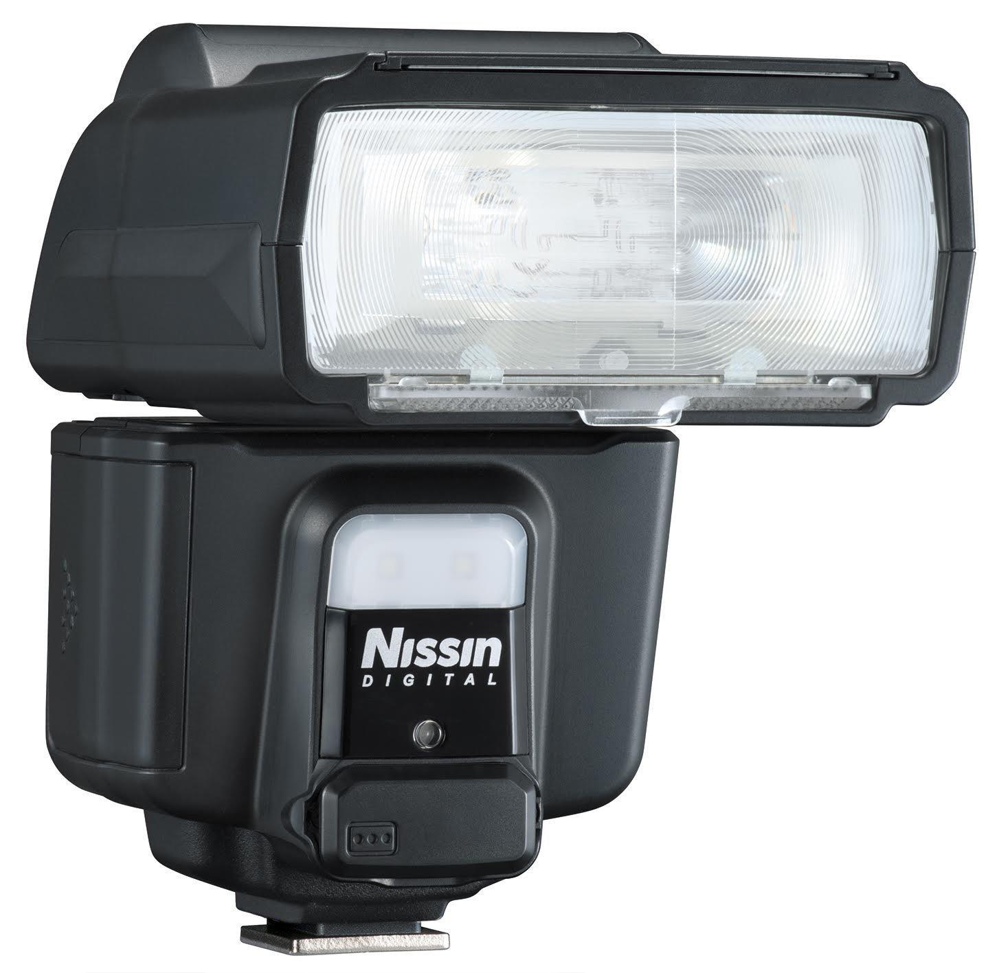 Flash Nissin i60 A para todas las monturas