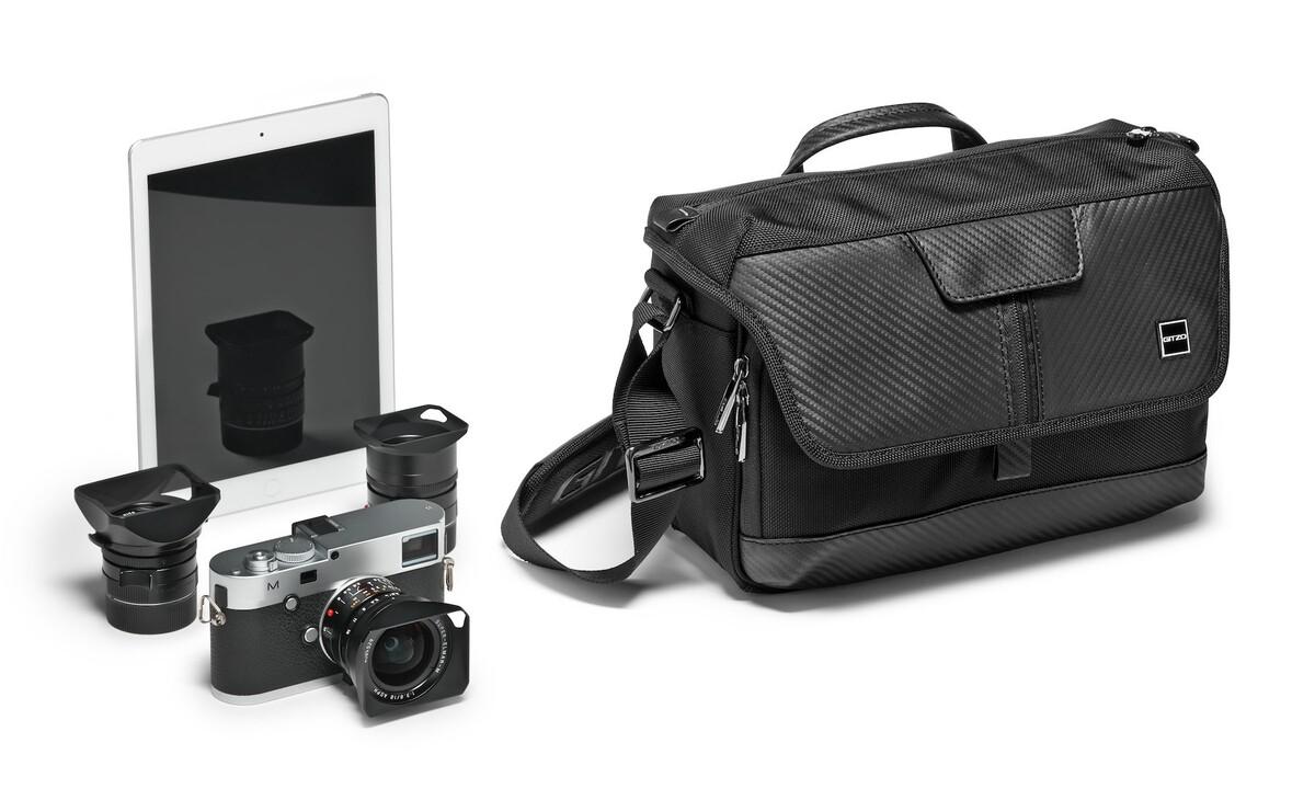 Bandolera Gitzo Century cámara CSC GBC100MS