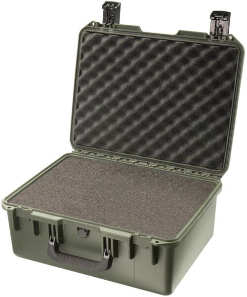 Interior maleta Pelican Storm iM2450