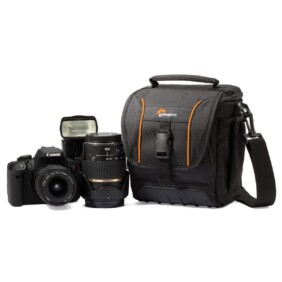 Bandolera Lowepro Adventura SH 140 II