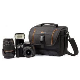 Bandolera Lowepro Adventura SH 160 II