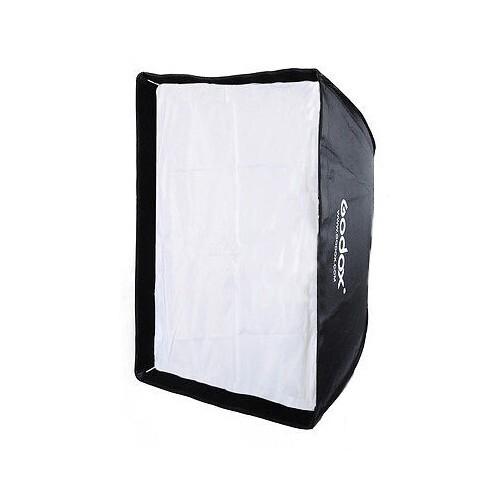 Softbox Godox 80 x 120 cm para Bowens de varillas con bolsa y adaptador