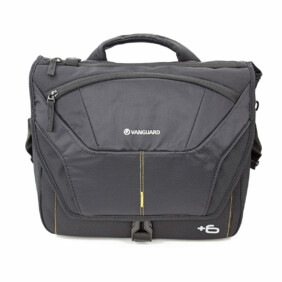 Bandolera Vanguard Alta Rise 28 Messenger Bag