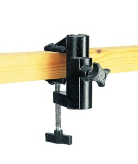 Sargento para columna Manfrotto column clamp