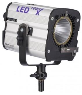Foco Hedler Profilux Led 1000X