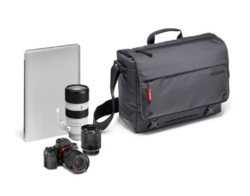 Bolsa Messenger Manfrotto Manhattan Speedy 10
