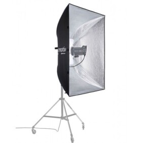 Softbox Elinchrom Litemotiv indirect Square 145x145cm