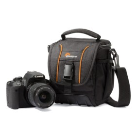 Bandolera Lowepro Adventura SH 120 II