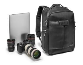 Mochila Gitzo Century traveler camera backpack