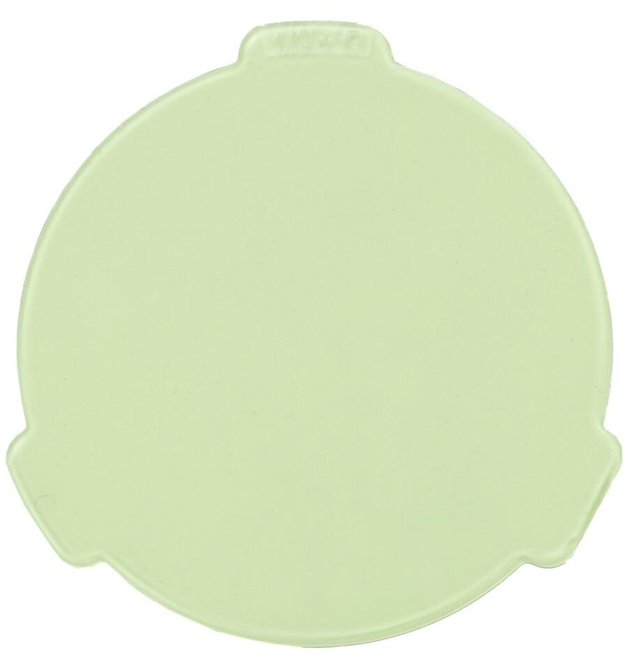 Filtro verde A1