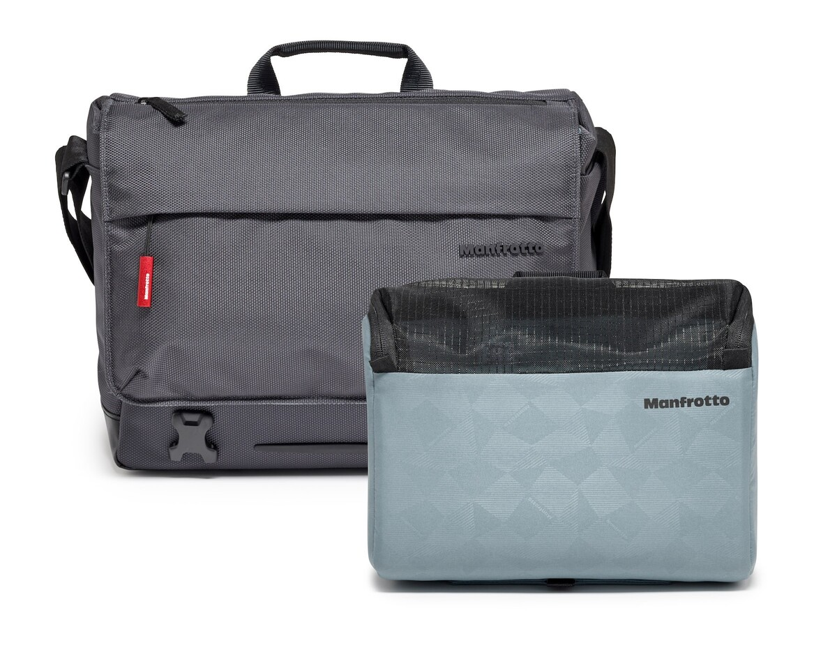 Bolso extraíble Manfrotto Manhattan Speedy 10