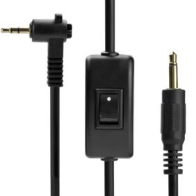Cable Profoto Air Camera pre-release para Hasselblad y Canon II