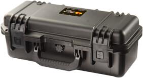 Maleta Pelican Storm iM2306negra con válvula Vortex®