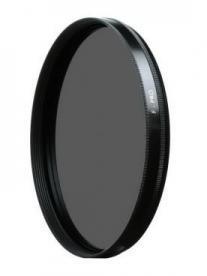 Filtro B+W F-Pro Polarizador Circular gama professional line