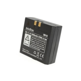Batería flash Godox Ving V860/V850 series