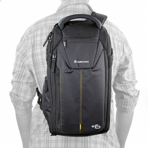 Ejemplo de uso mochila