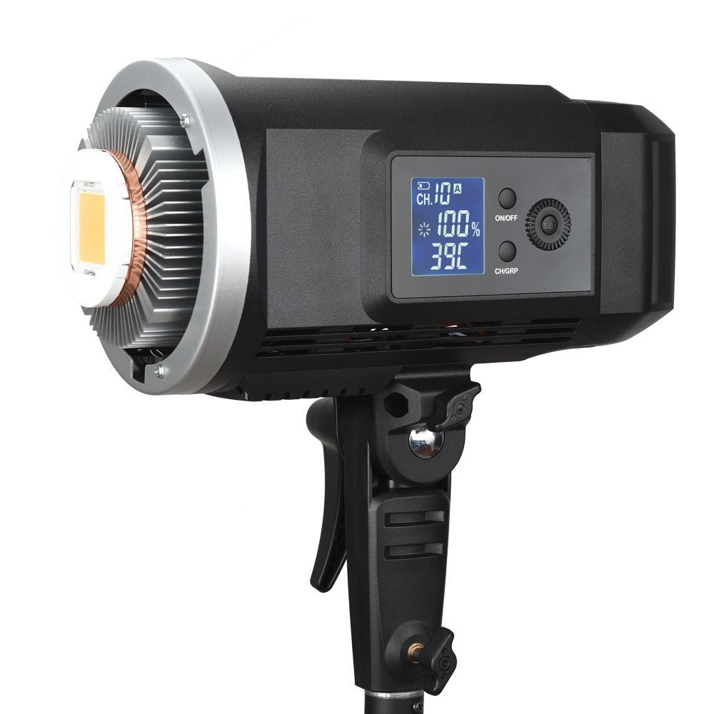 Godox SLB60 LED disponible en breve