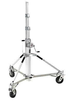 Pie de estudio Avenger Long John Silver hasta 120 kg de soporte