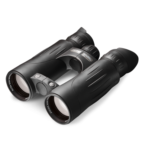 Vista cenital binoculares Prismáticos Steiner Wildlife XP 10x44