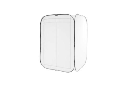 Lastolite Cubelite 200x200x210cm caja de luz grande para fotografía de producto
