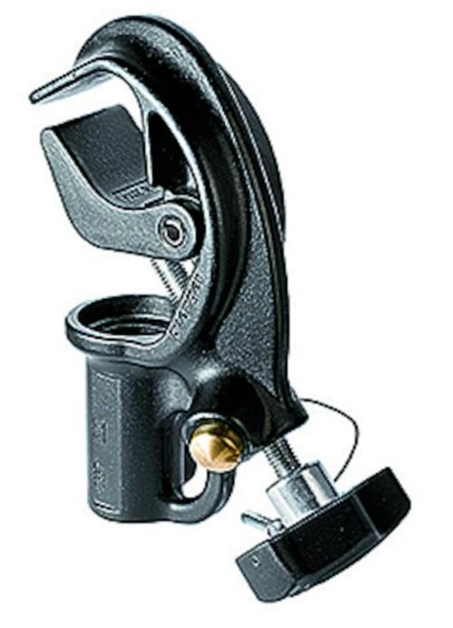 Pinza de tornillo Avenger Quick Action Junior con casquillo de 28 mm